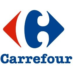 Logotipo Carrefour