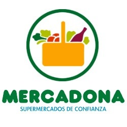 Logotipo Mercadona