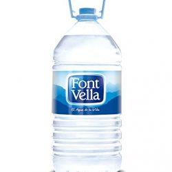 Agua y refrescos