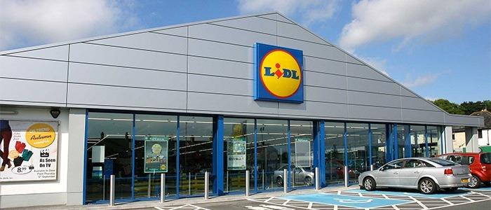 supermercado lidl - Lidl