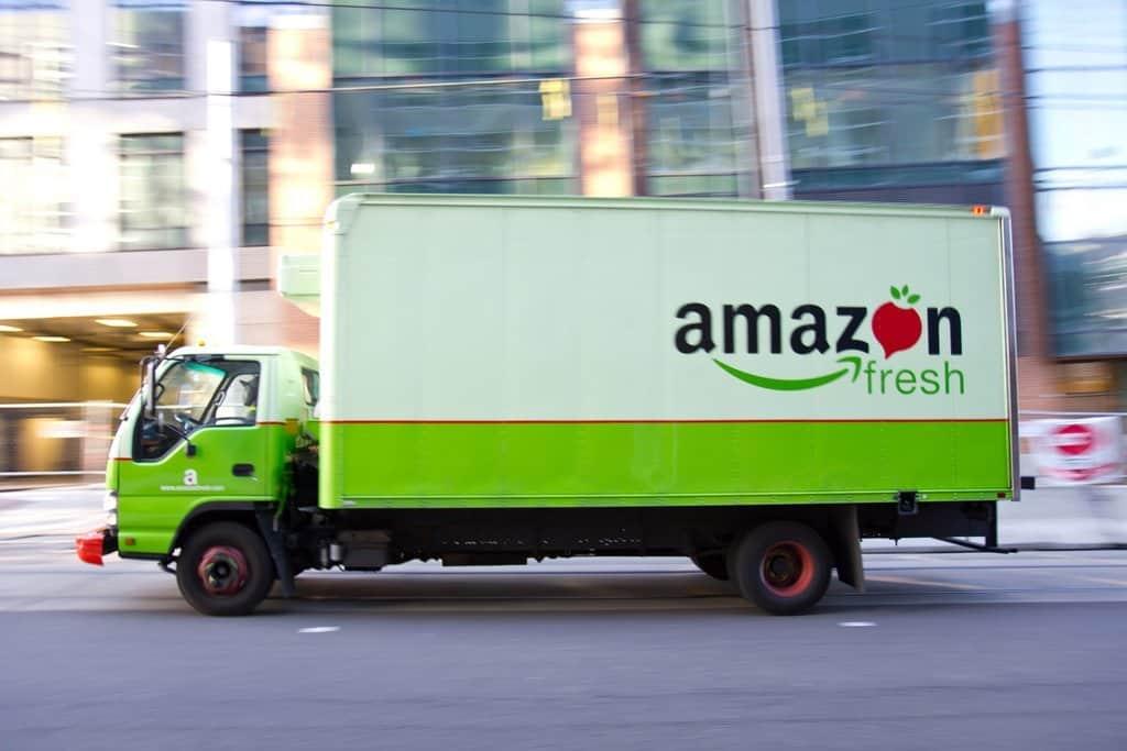 AMAZON FRESH - Amazon Fresh el supermercado de Amazon