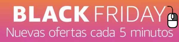 BLACKFRIDAY OFERTASSUPERMERCADOS - Las mejores ofertas Black Friday en Amazon