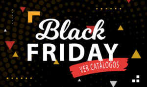 Black Friday catálogos