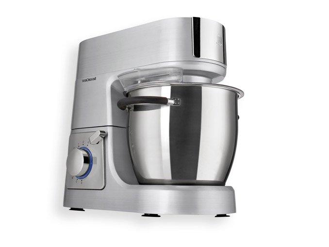 Procesador de alimentos silvercrest de lidl robot de cocina for Robot de cocina silvercrest