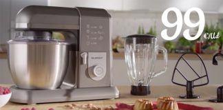 Los mejores productos de lidl ofertas supermercados - Robot de cocina alcampo ...