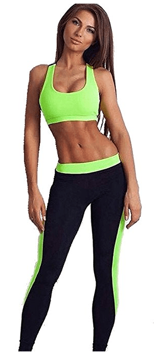 deporte mujer sport - Mallas deportivas de mujer