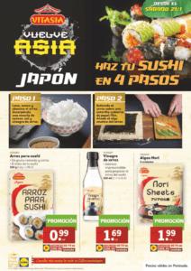 vitasia1 212x300 - Semana Asiática en Lidl, vuelve los productos Vitasia
