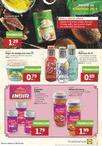 vitasia10 211x300 - Semana Asiática en Lidl, vuelve los productos Vitasia