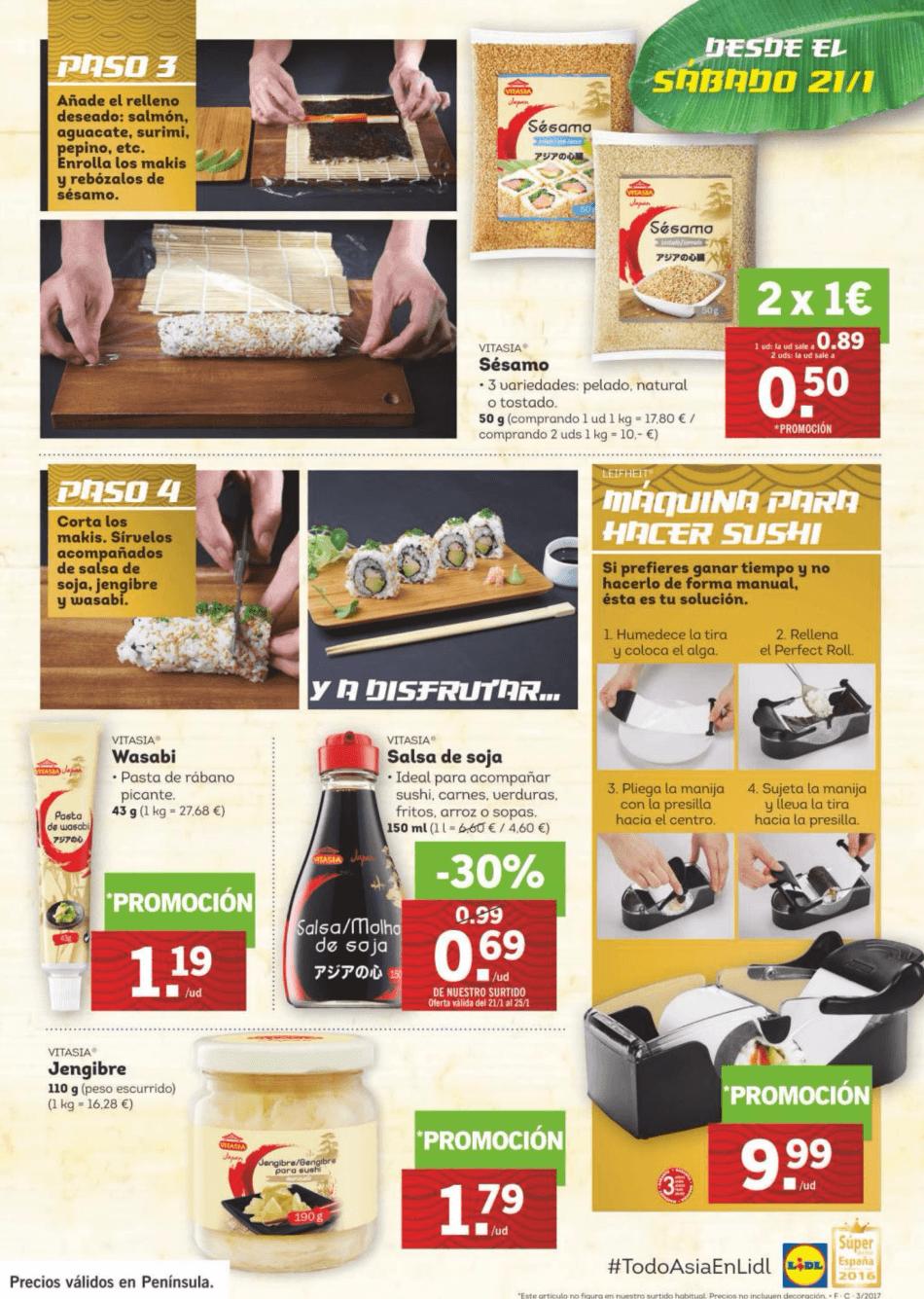 Ofertas Supermercados | Catálogos online con ofertas de