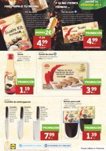 vitasia3 212x300 - Semana Asiática en Lidl, vuelve los productos Vitasia