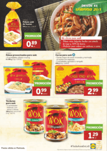 vitasia6 213x300 - Semana Asiática en Lidl, vuelve los productos Vitasia