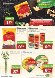 vitasia8 213x300 - Semana Asiática en Lidl, vuelve los productos Vitasia