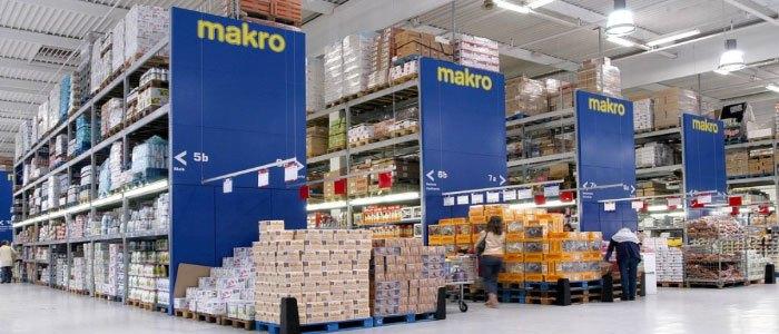 supermercados makro - Makro