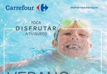 Carrefour Verano