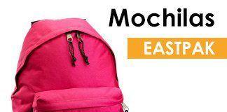 Mochilas Eastpak en oferta