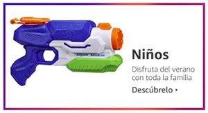 ninos amazon - Nueva tienda online de Amazon para el verano
