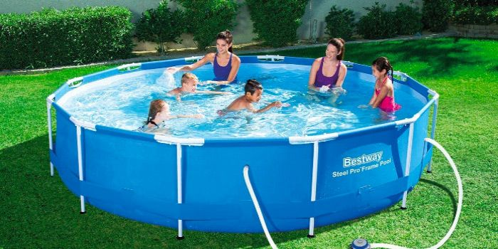 piscina desmontable makro