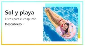 sol playa amazon - Nueva tienda online de Amazon para el verano