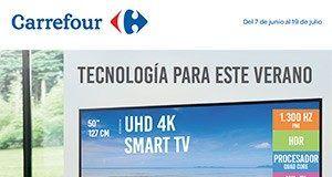 Tecnologia Carrefour