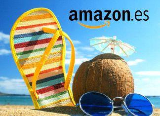 Verano en Amazon