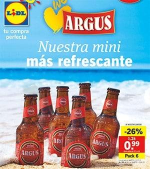 Cervezas Argus