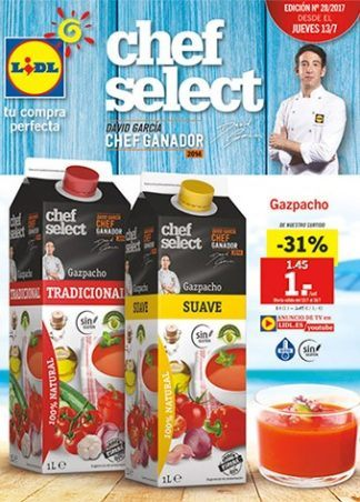 Catalogo Lidl 13 julio