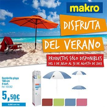 Cat logo makro ofertas especial sol y playa - Piscinas hinchables alcampo ...