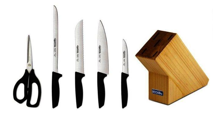 cuchillos de cocina - Cuchillos de cocina