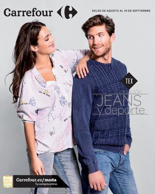 jeans-deporte