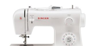 maquina-coser-singer-lidl