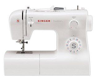 Máquina coser Singer Tradicional