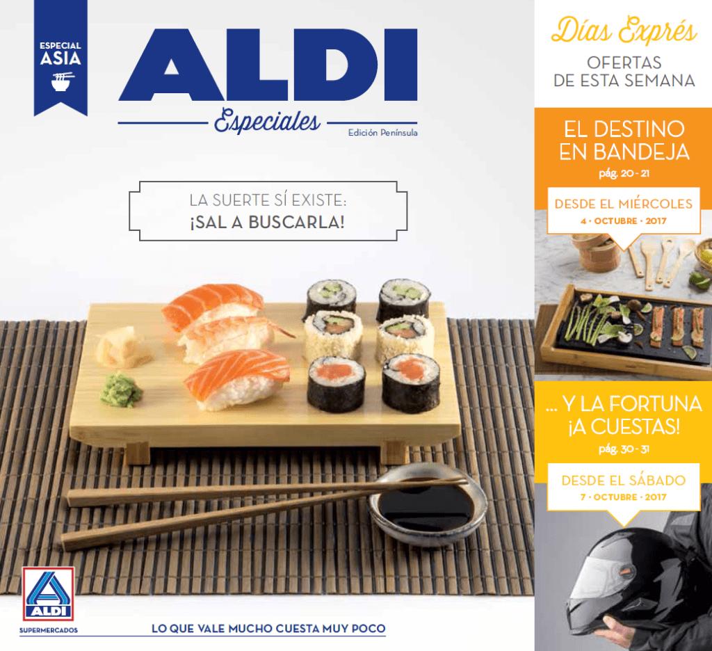 Aldi Asia