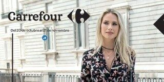 Catálogo Carrefour Moda Del 20 De Octubre Al 20 Noviembre
