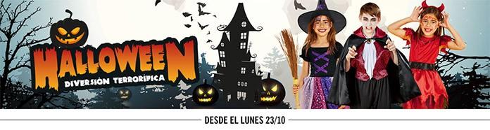 Cat logo lidl del 19 al 25 octubre - Halloween hipercor ...