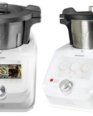 Productos silvercrest de lidl opiniones y productos a la venta - Robot de cocina alcampo ...