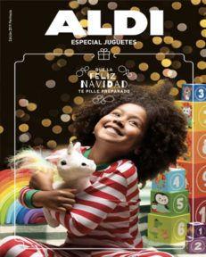 juguetes ALDI
