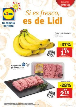 Nuevo cat logo lidl folletos y ofertas de lidl for Lidl catalogo ofertas