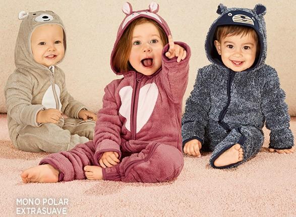 mono polar lupilu - Catálogo Lidl del 2 al 8 de noviembre