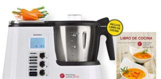 Ofertas supermercados lidl mercadona d a carrefour - Robot de cocina moulinex carrefour puntos ...