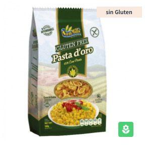 pasta sin gluten - Carrefour Alimentos sin Gluten