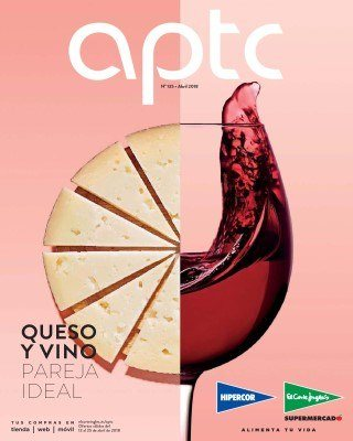 Revista APTC abril