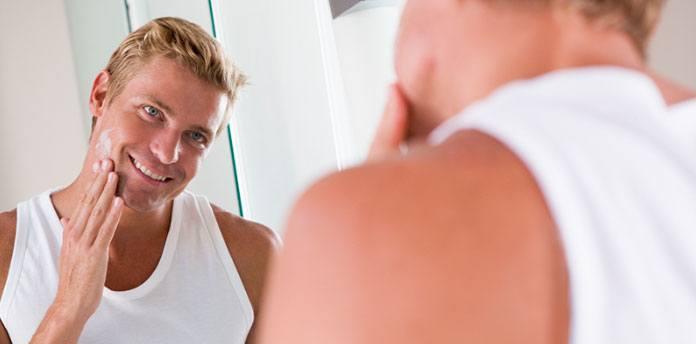 Trucos para aplicar crema antiarrugas