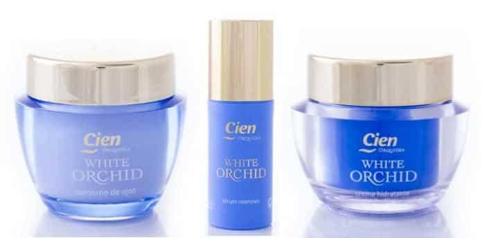 Crema orquiedea Cien de Lidl