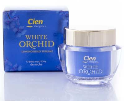 Crema orquidea noche Lidl