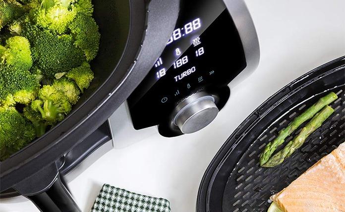 robot mambo foto - Robot de cocina Mambo