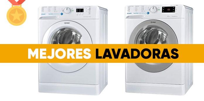 mejores lavadoras - Las mejores lavadoras