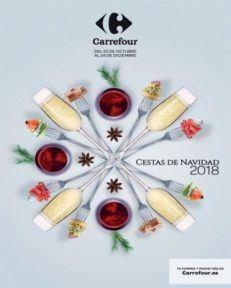 Catalogo-Carrefour-cestas-de-navidad-2018