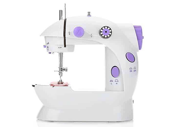 maquina coser portatil barata