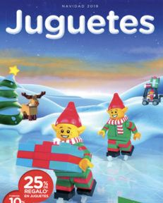 juguetes el corte ingles navidad