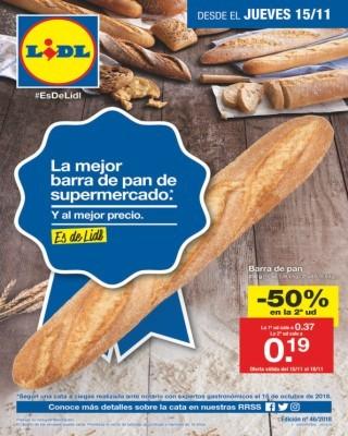 Catálogo LIDL del 15 al 22 Noviembre fa3e02f69de29